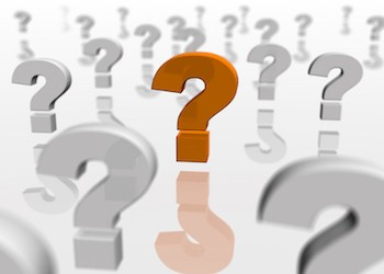 Two Key Questions for Authors of Non-Fiction Books