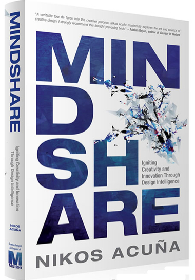 Coming Soon: Mindshare