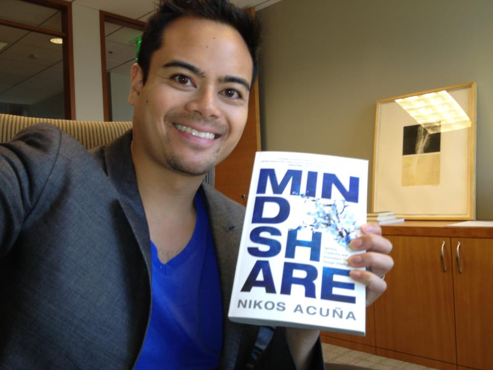 Mindshare Wins USA Best Book Psychology Award
