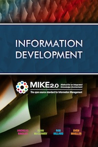 MIKE2.0 Book to Be Released in March of 2013