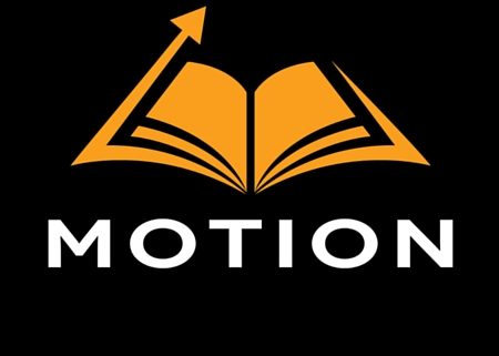 Want to Buy Motion Publishing?