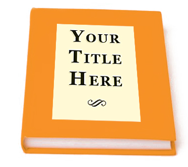How to Pick a Book Title and Subtitle